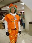 san-japan day 1 Kite cosplay