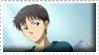 Shinji Stamp by Thunderfang117
