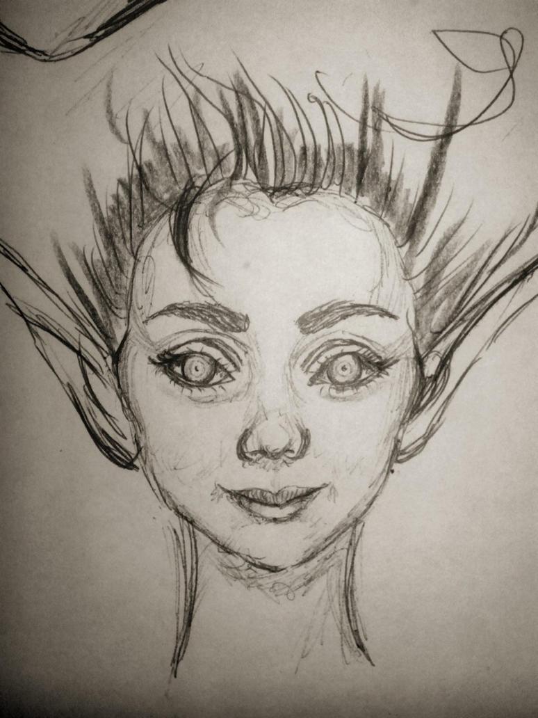pixie doodle by murriwurri