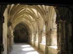 Inside a Castle