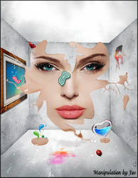 Face Off by ArtisticStudios