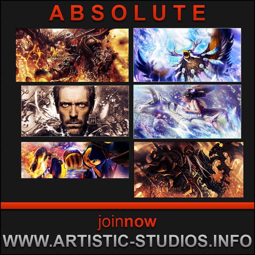 TagWall Absolute by ArtisticStudios
