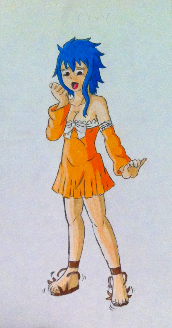 levy mcgarden foot tf by blondeuchiha on deviantart