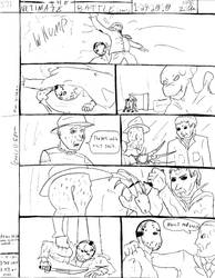THE ULTIMATE BATTLE pg.571 by DW13-COMICS