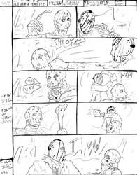 THE ULTIMATE BATTLE pg.664