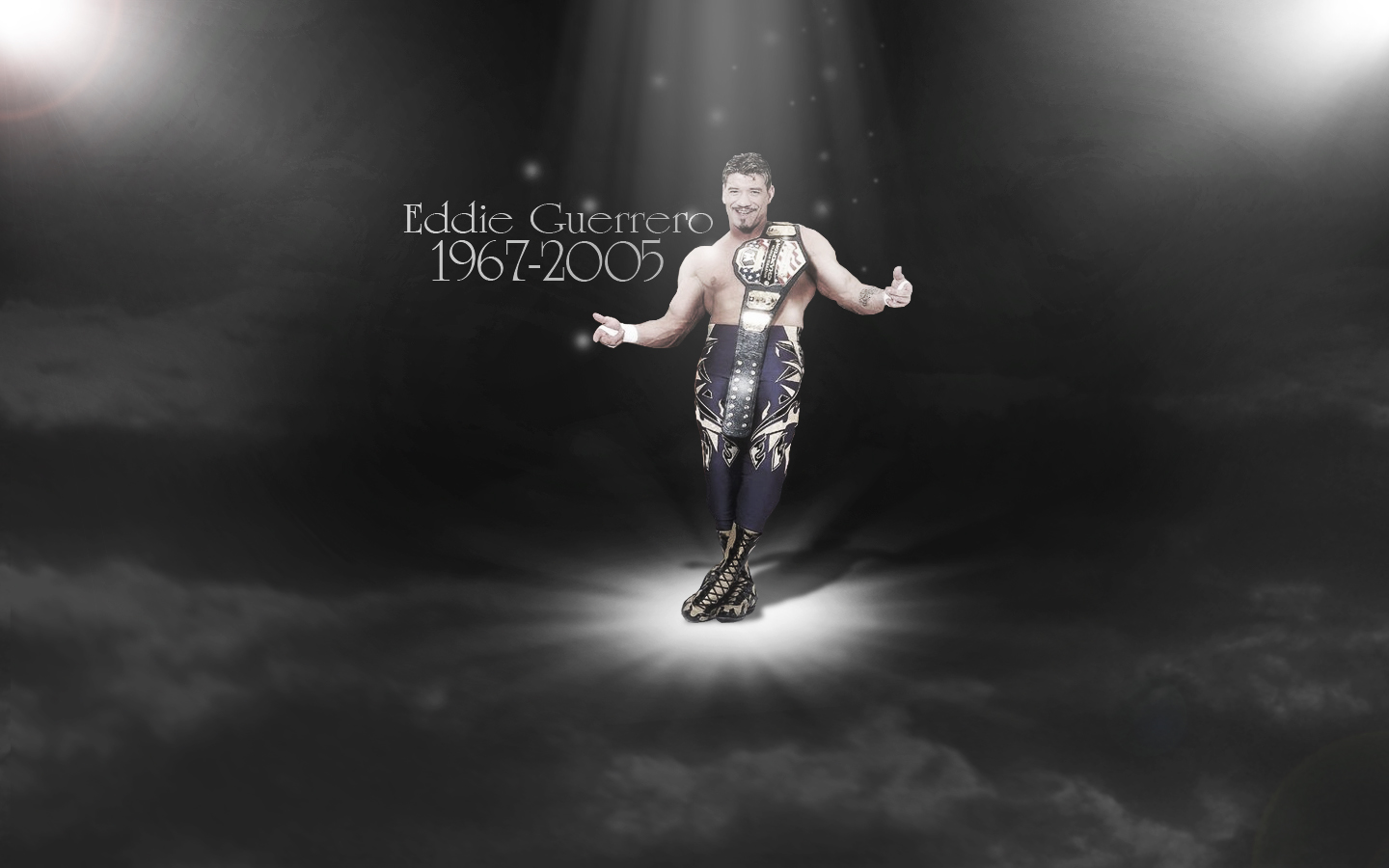 eddie guerrero wallpaper - photo #16