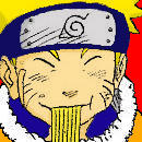 Naruto Ramen by trent28o