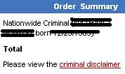 My Criminal Record??? by trent28o