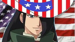 American Nando by mwto