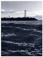 Snowy Baltic by BloodAddict