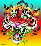 Tiger Zap