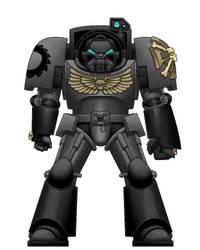 Leviathans Terminators