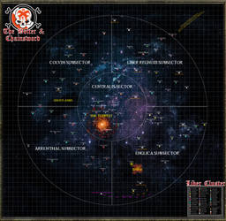 Liber Cluster Near Sectors Near Finish