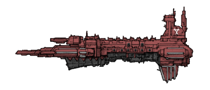 Warband of the Broken Seal Idolator Class Raider