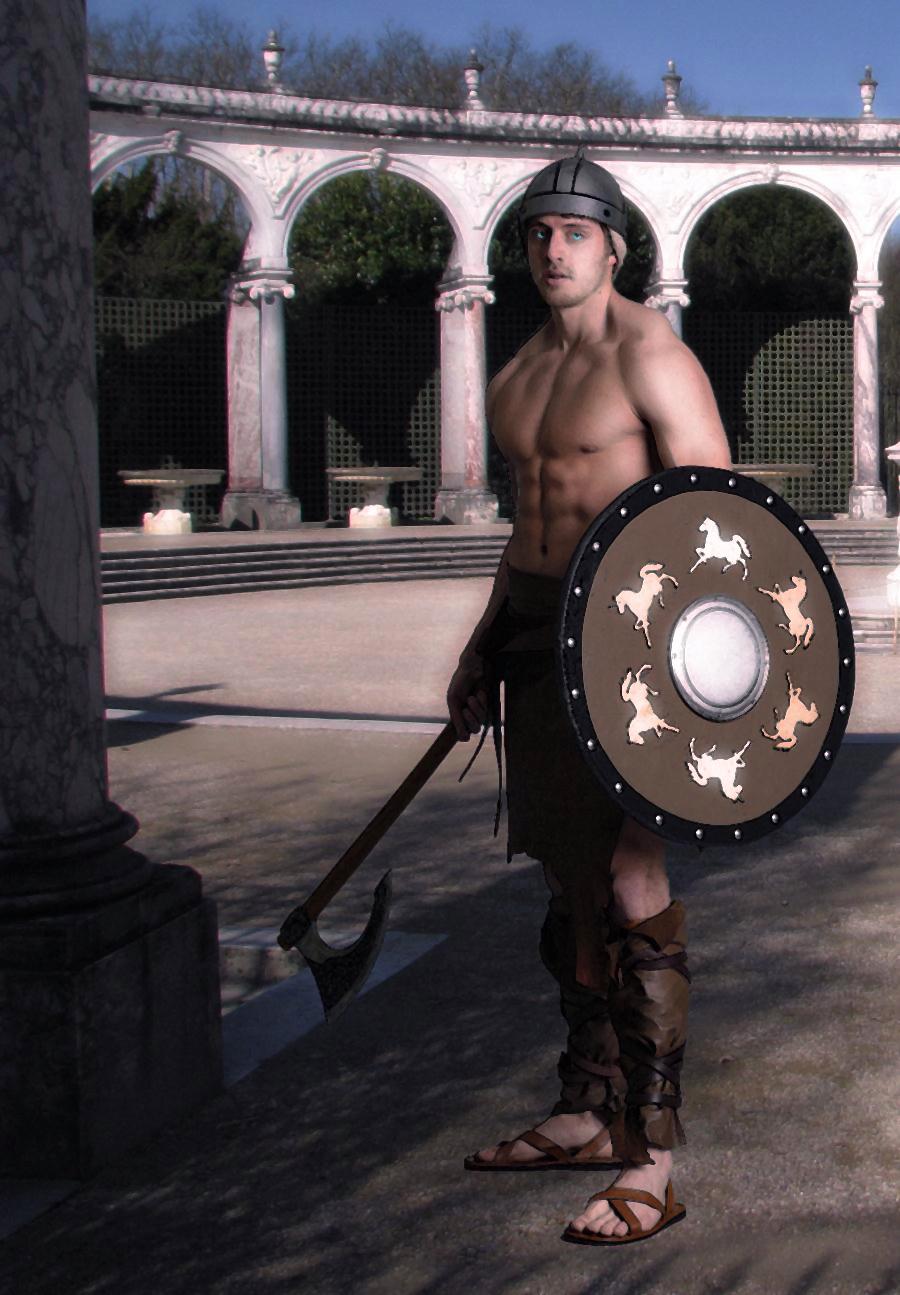 My Gladiator