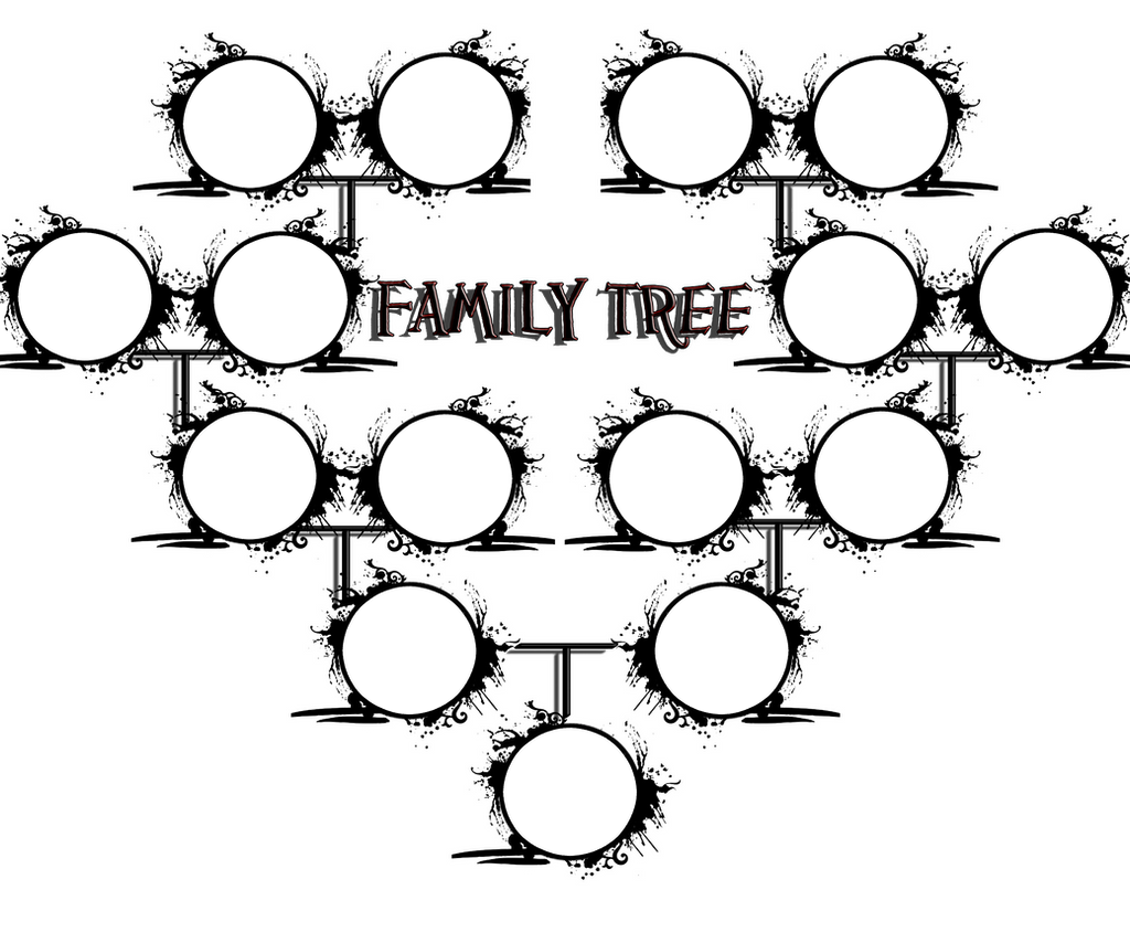 family tree coloring pages - blank meme 39 s lodan city of gears