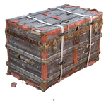 Luggage Stock 2