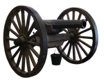 Cannon Stock 1