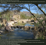 Desert Water Stock 1