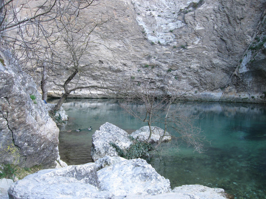 Fontaine de Vaucluse Reference Stock 4