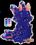 Custom Paca: Zitphonena