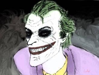 Dark Joker 2 by LvApl