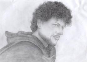 Fantastic Ioan by RapedMe3