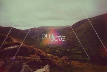 Pulsate by HeyItsJono