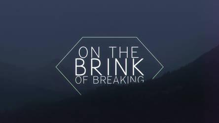 Brink by HeyItsJono