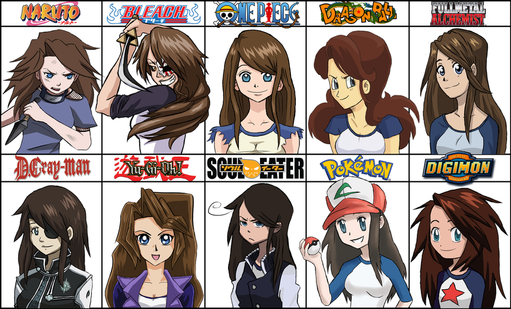Anime Art Styles Pictures To Pin On Pinterest Pinsdaddy