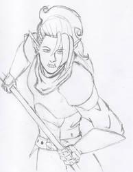 Inquisitor 2 by RyunoRikou