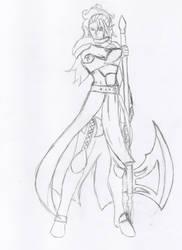 Inquisitor 1 by RyunoRikou