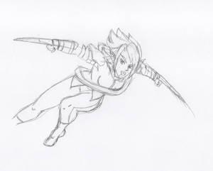 Femme Rift 2