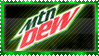 Mountian Dew Stamp by Ragthorn