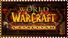 WoW - Cataclysm Stamp by Ragthorn
