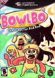 Bowlbo cover art