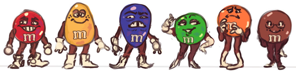the MnMs Redesign