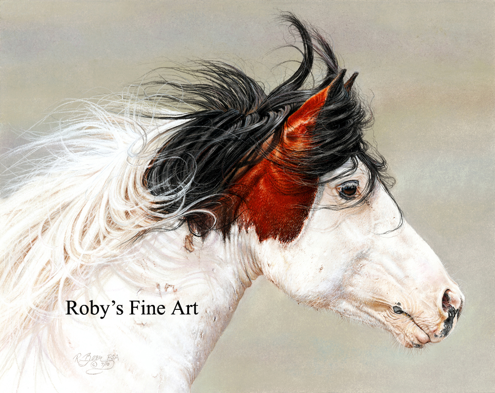"""""""Wind Chaser"""" - Realism by robybaer"""