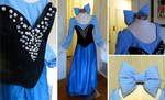 Ariel Day Dress