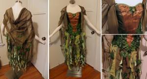 Ivy the Woodland Fairy