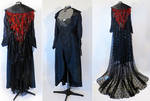Regina Once Upon A Time Cosplay Costume