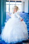 Fairy Godmother 2015 Cosplay at D23