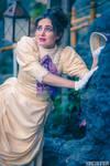 Deshelved Jane Porter Cosplay Costume