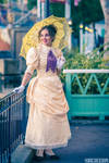 Jane Porter Cosplay Costume by Glimmerwood