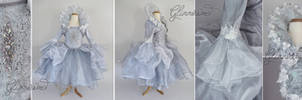 Fairy Godmother 2015 Cosplay Ballet Inspired Dress