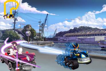 Drashi Winning I dont even!! by Count-Hoshioni