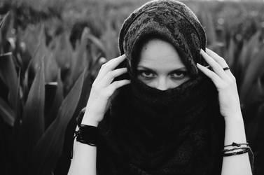 priestess by zivocich