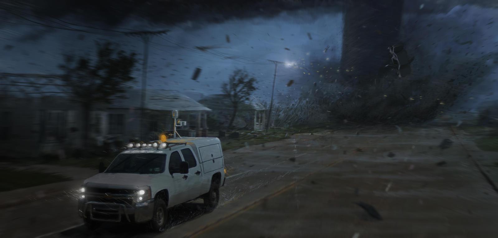 tornado 3 by 5ofnovember