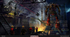 arsenal 3 by 5ofnovember