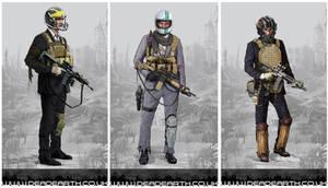 AtDE Character-Man in suit